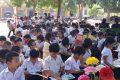 Ngày hội đọc sách trường TH Lê Thị Hồng Gấm