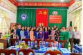 Ngày 23/3/2020 Chi bộ trường Tiểu học Lê Thị Hồng Gấm đã Tiến hành đại hội lần thứ V –NK 2020 – 2022.