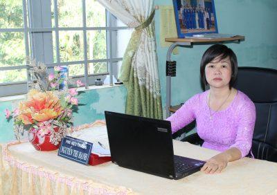 Nguyễn Thị Hạnh